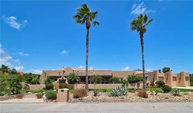102 Bay Court, Aransas Pass, TX 78336 (MLS #367564) :: South Coast Real Estate, LLC