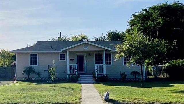 312 S Aransas Street, Mathis, TX 78368 (MLS #367568) :: South Coast Real Estate, LLC