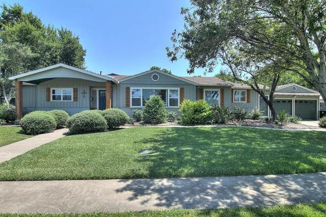 609 Louisiana Avenue, Corpus Christi, TX 78404 (MLS #367586) :: Desi Laurel Real Estate Group