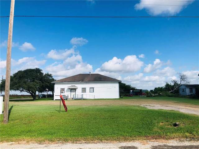 801 Victoria Avenue, Taft, TX 78390 (MLS #367692) :: Desi Laurel Real Estate Group