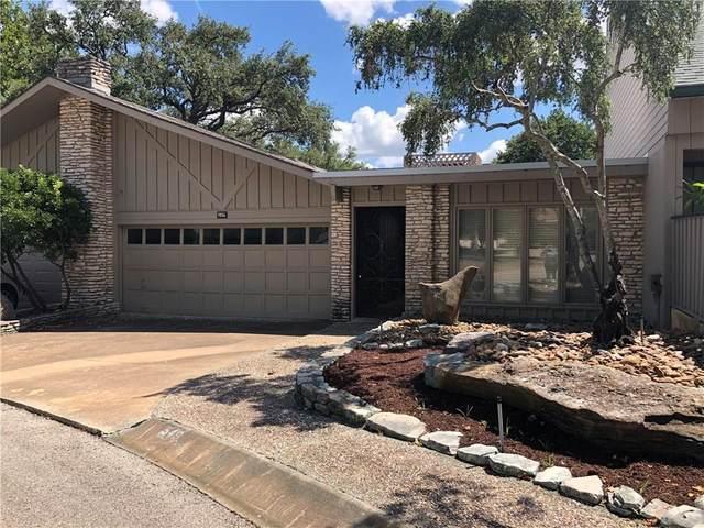 549 Fairway Drive, Kerrville, TX 78028 (MLS #369752) :: South Coast Real Estate, LLC