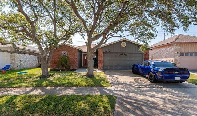 7958 Wolverine Drive, Corpus Christi, TX 78414 (MLS #369760) :: South Coast Real Estate, LLC