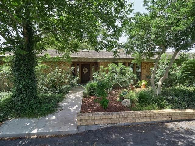 4197 County Road 3667, Taft, TX 78390 (MLS #369835) :: South Coast Real Estate, LLC
