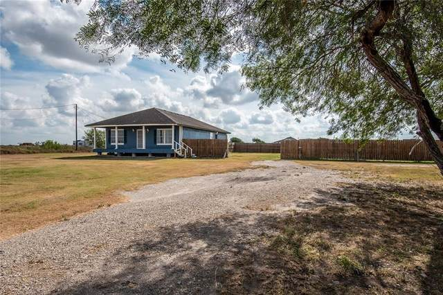 2314 County Road 67, Robstown, TX 78380 (MLS #369930) :: RE/MAX Elite Corpus Christi