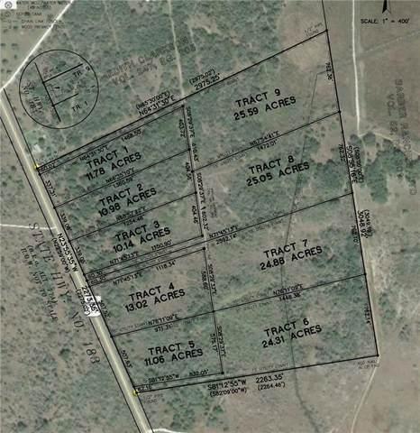 650 Us 183 Highway, Refugio, TX 78377 (MLS #369983) :: KM Premier Real Estate