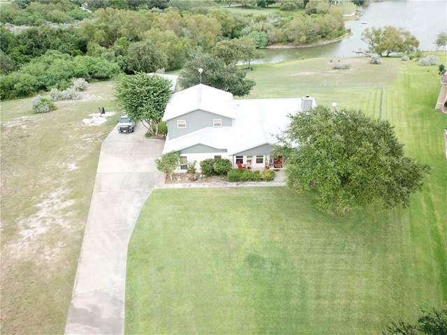 165 David Circle, Sandia, TX 78383 (MLS #369991) :: South Coast Real Estate, LLC