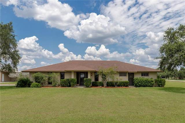 3586 County Road 50, Robstown, TX 78380 (MLS #369995) :: RE/MAX Elite Corpus Christi
