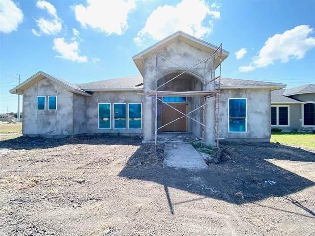 6338 Oso Parkway, Corpus Christi, TX 78414 (MLS #369998) :: South Coast Real Estate, LLC