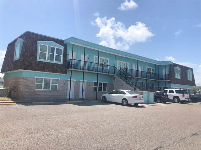 700 Island Retreat #3, Port Aransas, TX 78373 (MLS #370007) :: Desi Laurel Real Estate Group