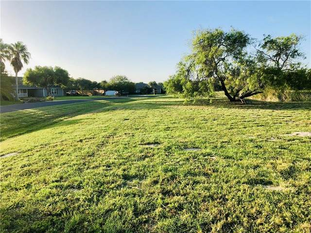 3534 Scarlet Oak Drive, Corpus Christi, TX 78418 (MLS #370023) :: South Coast Real Estate, LLC