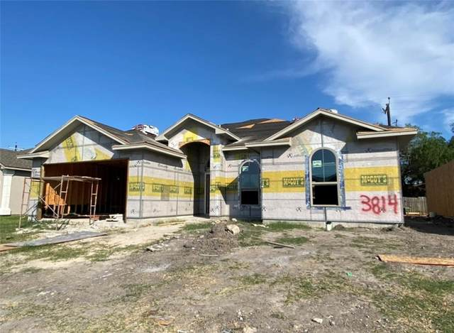 3814 Willow Heights Drive, Corpus Christi, TX 78410 (MLS #370034) :: South Coast Real Estate, LLC