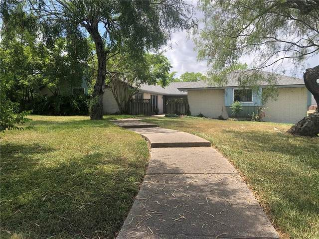 9745 Wilkins Drive, Corpus Christi, TX 78410 (MLS #370075) :: South Coast Real Estate, LLC