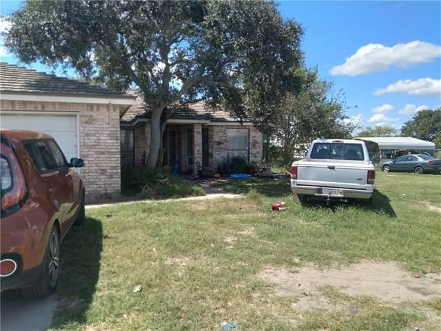 408 S Baylor Avenue, Driscoll, TX 78351 (MLS #370077) :: RE/MAX Elite Corpus Christi