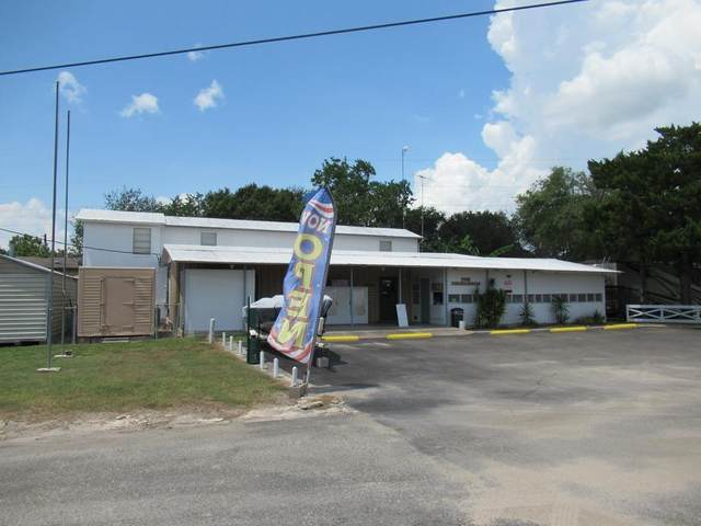 22309 Park Road 25, Mathis, TX 78368 (MLS #370157) :: South Coast Real Estate, LLC