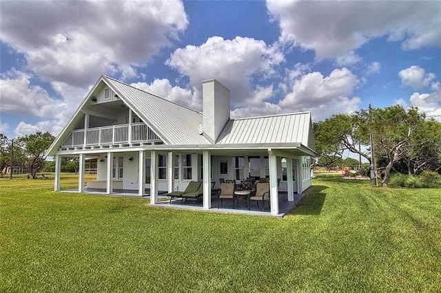 1219 E Private Road 2360, Riviera, TX 78379 (MLS #370181) :: South Coast Real Estate, LLC