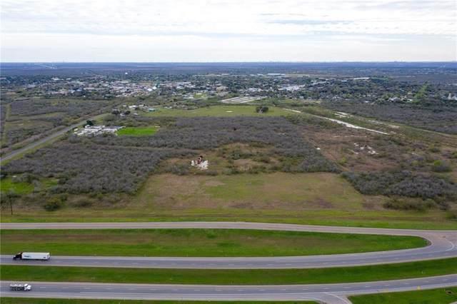 8772 Hwy 77, Sinton, TX 78387 (MLS #370182) :: South Coast Real Estate, LLC