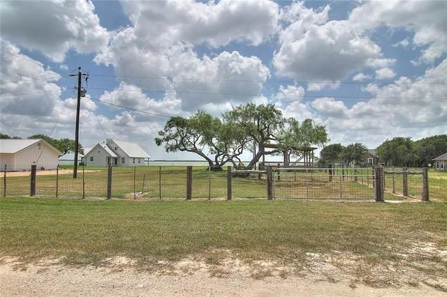 1219 E Private Road 2360, Riviera, TX 78379 (MLS #370190) :: South Coast Real Estate, LLC
