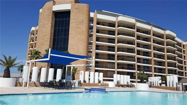 720 Beach Access Road 1A #311, Port Aransas, TX 78373 (MLS #370233) :: RE/MAX Elite Corpus Christi