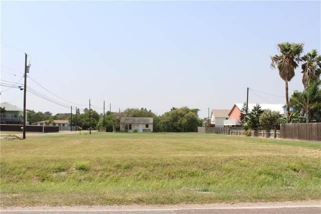 3726/3730 Laguna Shores Road, Corpus Christi, TX 78418 (MLS #370258) :: RE/MAX Elite Corpus Christi