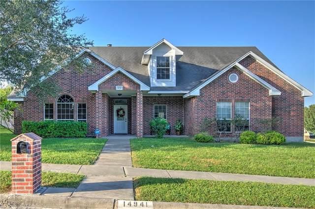 14941 Beal Drive, Corpus Christi, TX 78410 (MLS #370260) :: KM Premier Real Estate
