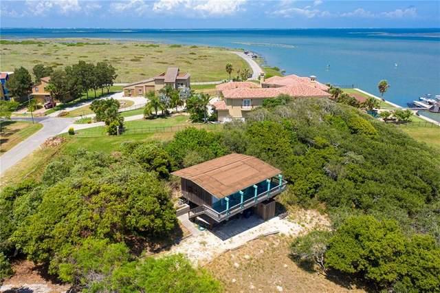 14206 Playa Del Rey, Corpus Christi, TX 78418 (MLS #370271) :: KM Premier Real Estate