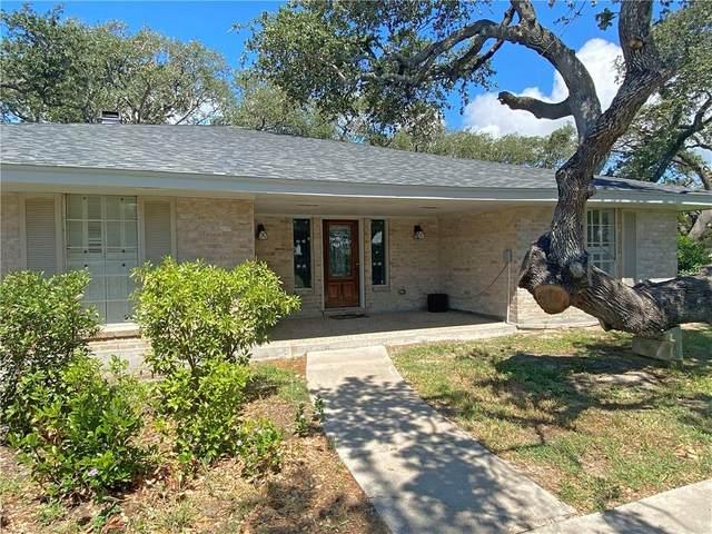 2011 Cochran, Rockport, TX 78382 (MLS #370287) :: RE/MAX Elite Corpus Christi