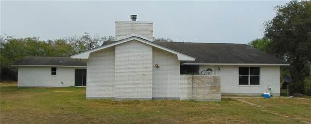 14588 Cr 984, Sinton, TX 78387 (MLS #370328) :: South Coast Real Estate, LLC