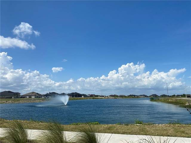 1910 Great Falls Drive, Corpus Christi, TX 78415 (MLS #370372) :: South Coast Real Estate, LLC