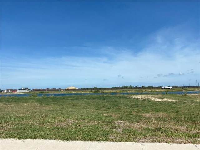 2001 Great Falls Drive, Corpus Christi, TX 78415 (MLS #370383) :: South Coast Real Estate, LLC
