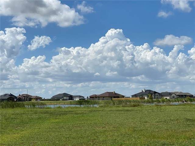 2021 Great Falls Drive, Corpus Christi, TX 78415 (MLS #370384) :: South Coast Real Estate, LLC