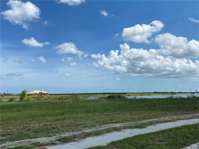 717 Battle Creek Drive, Corpus Christi, TX 78415 (MLS #370386) :: South Coast Real Estate, LLC