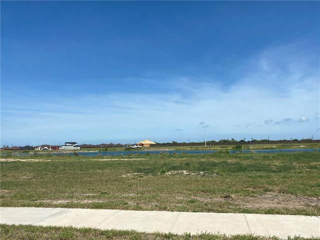 725 Battle Creek Drive, Corpus Christi, TX 78415 (MLS #370388) :: KM Premier Real Estate
