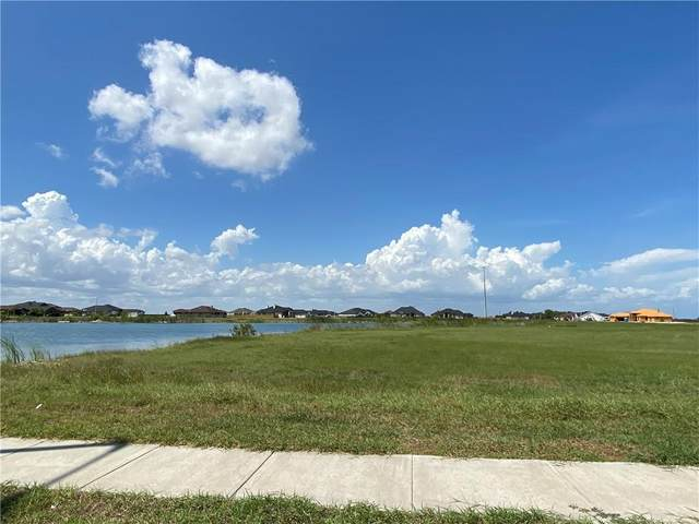 2010 Magnolia Falls Drive, Corpus Christi, TX 78415 (MLS #370391) :: South Coast Real Estate, LLC