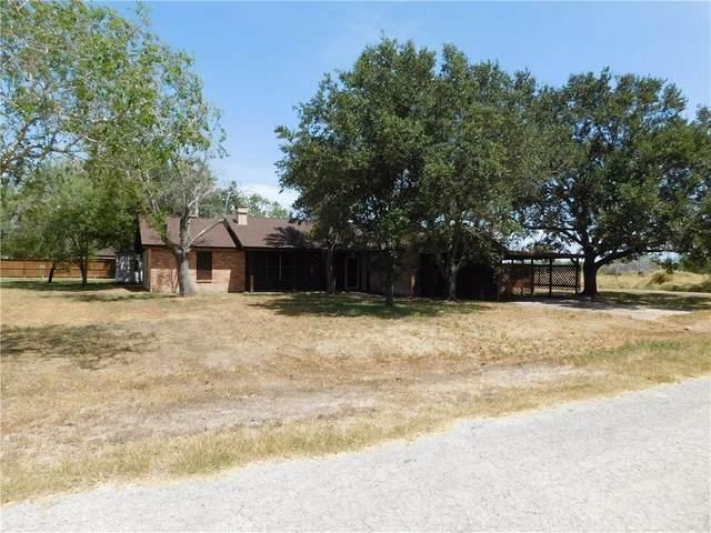 332 Elm Street, Riviera, TX 78379 (MLS #370438) :: Desi Laurel Real Estate Group