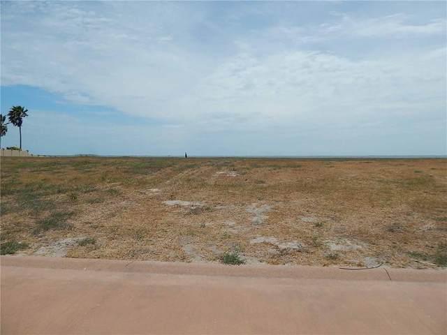 42 La Buena Vida Drive, Aransas Pass, TX 78336 (MLS #370441) :: South Coast Real Estate, LLC