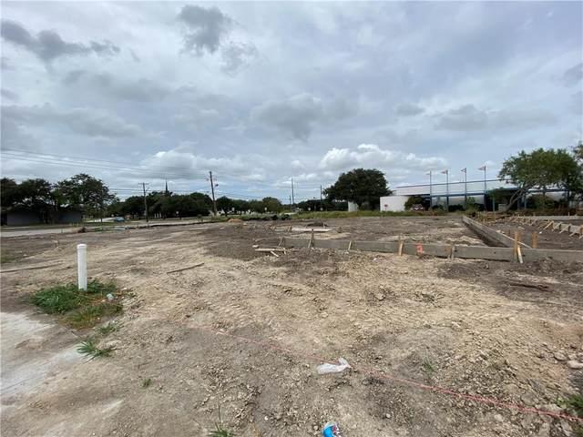 10422 Woodside Drive, Corpus Christi, TX 78410 (MLS #370446) :: Desi Laurel Real Estate Group