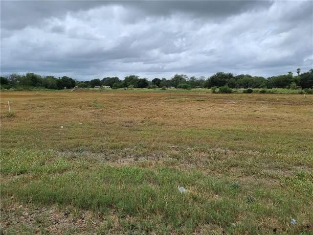 8 N King Street, Alice, TX 78332 (MLS #370460) :: KM Premier Real Estate