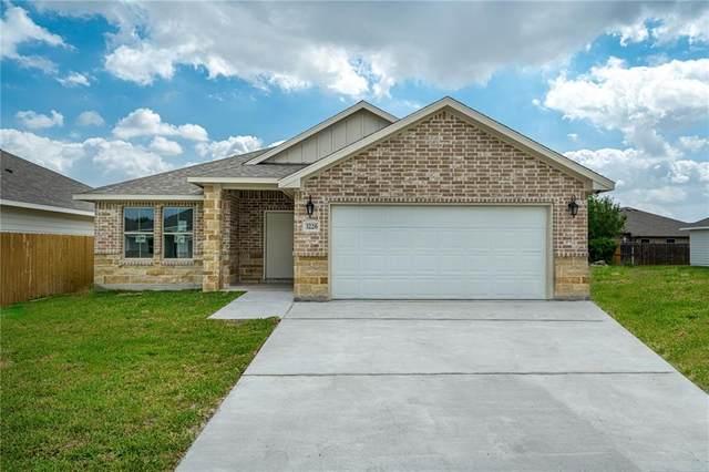3226 Creek Side Drive, Corpus Christi, TX 78410 (MLS #370461) :: KM Premier Real Estate