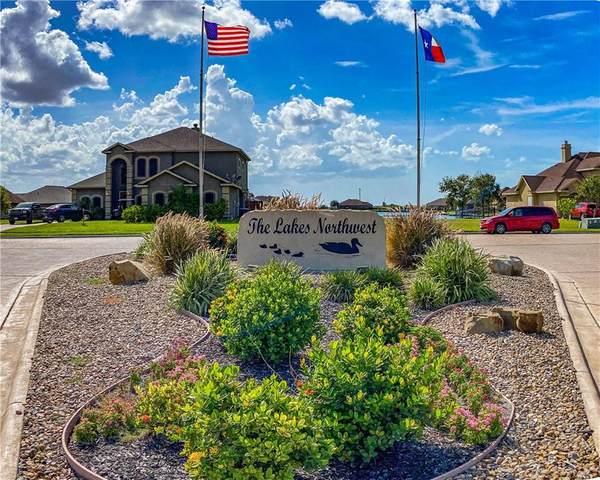 3601 Lake Champagne Court, Corpus Christi, TX 78410 (MLS #370465) :: Desi Laurel Real Estate Group