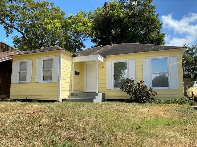 455 Louisiana Avenue, Corpus Christi, TX 78404 (MLS #370496) :: RE/MAX Elite Corpus Christi