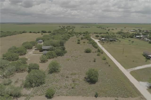 15284 County Road 1568, Odem, TX 78370 (MLS #370499) :: RE/MAX Elite Corpus Christi