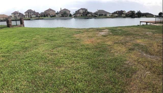 15017 Lake Mead Drive, Corpus Christi, TX 78410 (MLS #370510) :: Desi Laurel Real Estate Group
