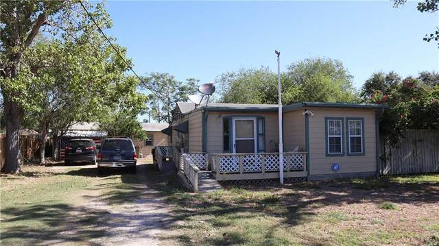 624 Don Patricio, Corpus Christi, TX 78418 (MLS #370523) :: South Coast Real Estate, LLC