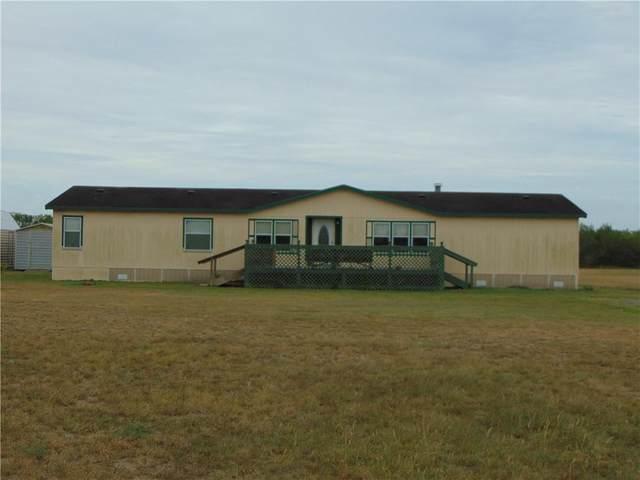 459 Timber Creek Drive, Orange Grove, TX 78372 (MLS #370558) :: KM Premier Real Estate