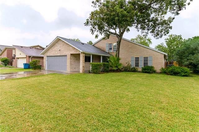 210 San Saba Drive, Portland, TX 78374 (MLS #370610) :: South Coast Real Estate, LLC