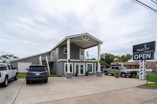 Rockport, TX 78382 :: RE/MAX Elite Corpus Christi