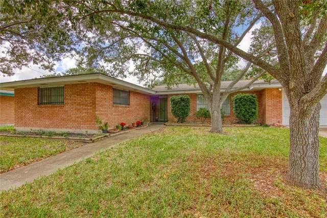 442 Sharon Drive, Corpus Christi, TX 78412 (MLS #370628) :: South Coast Real Estate, LLC