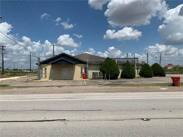 1301 State Hwy 44 E Bus Rbst, Robstown, TX 78380 (MLS #370630) :: South Coast Real Estate, LLC