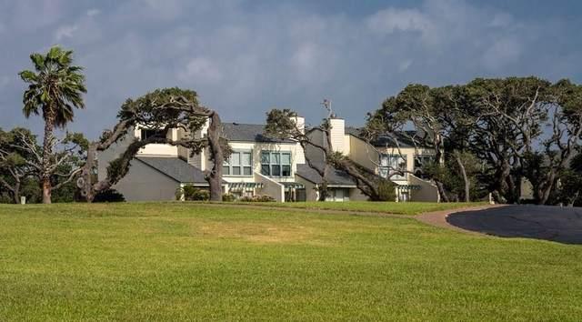 2003 N Fulton Beach Rd #64, Rockport, TX 78382 (MLS #370662) :: RE/MAX Elite Corpus Christi