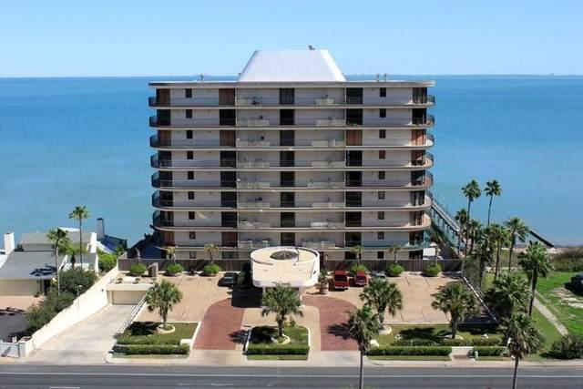 4500 Ocean Drive 2-C, Corpus Christi, TX 78412 (MLS #370664) :: RE/MAX Elite Corpus Christi